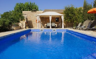 Photo for 3 bedroom accommodation in Cas Concos