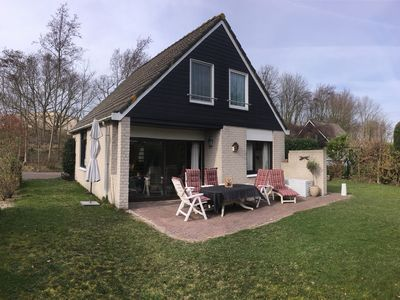 Photo for 3BR House Vacation Rental in Burgh-Haamstede