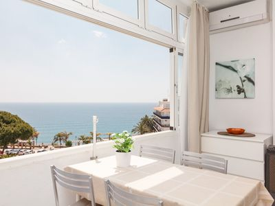 Photo for 1BR Apartment Vacation Rental in Nerja, M??laga