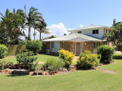 Photo for 4BR House Vacation Rental in Elliott Heads, QLD