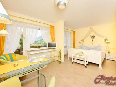 Photo for Apartment 106 Anemone 1 bedr. Holiday bungalow - Almhof Rupp