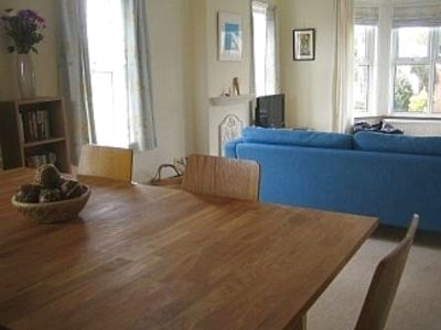 Photo for Light & Spacious Holiday Home - ideal for families/group/edge of Southwold