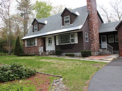 Photo for 6BR House Vacation Rental in Gilford, New Hampshire