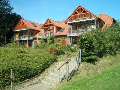 Photo for The riviera Rügen - relaxing with sea view -