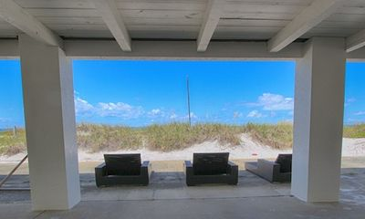 Photo for 4 Bedroom Beachfront Luxury Home - Oceanfront Gem