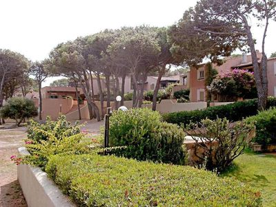 Photo for 60 yards to the sea, large patio, garden and landscape on the islands  - PALAU (OT) Sardinia