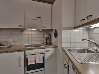 Photo for Apartment in the center of Grindelwald with Lift, Parking, Internet, Balcony (38053)