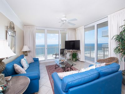 Beach Club Resort, Gulf Shores - 3 Bedroom Condo