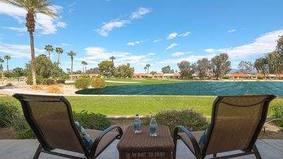 Photo for Cozy 2 bd/2 ba Palm Desert Resort Condo