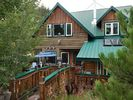 4BR House Vacation Rental in Twin Lakes, Colorado