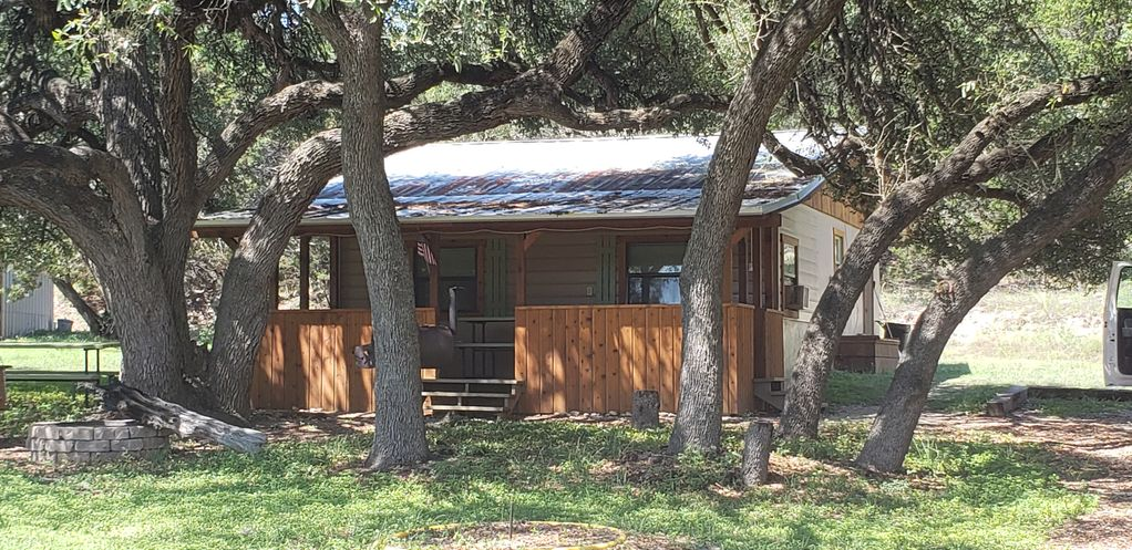 Frio River 2 Bedroom Cabins Concan