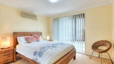 Photo for 2BR Apartment Vacation Rental in Sandy Beach, NSW