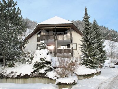 Photo for Apartment Haus Sonnenblick (TOU102) in Todtnau - 4 persons, 2 bedrooms