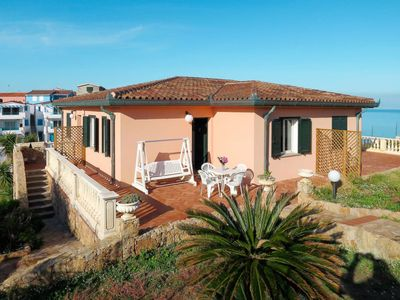 Photo for One bedroom Apartment, sleeps 4 in La Ciaccia