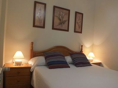 Photo for Altamira apartments for 4/6 people