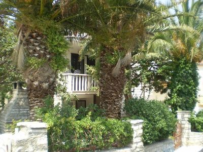 Photo for Apartment in Supetar (Brač), capacity 4+2