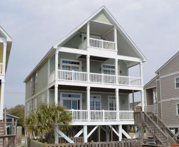 Photo for Price's Place - Oceanfront in Surfside Beach