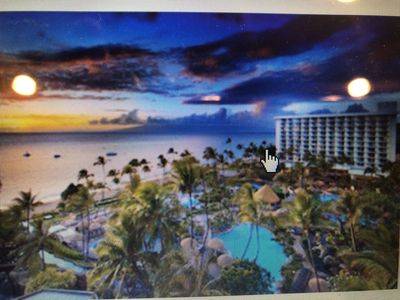 Photo for Westin Maui 2 bedroom villa. Fantastic property!