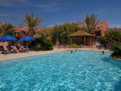 Photo for 1 bedroom accommodation in Cap d Agde