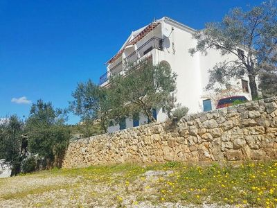 Photo for Apartments Svetislav, (1721), Sevid, Trogir riviera, Croatia