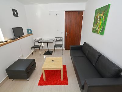 Photo for Apartment Robert in Poreč - 4 persons, 1 bedrooms