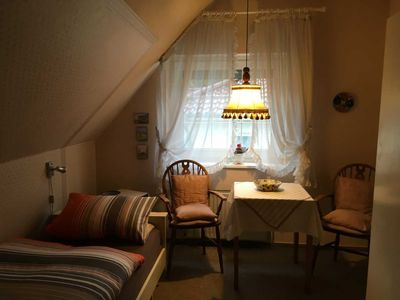 Photo for Twin Room 2 - Haus Birkengrund