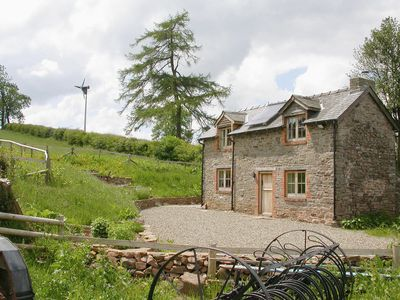 Photo for 2 bedroom accommodation in Brynmawr, near Clun