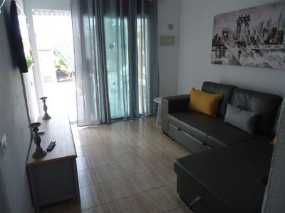 Photo for Central Apartment with Pool in Corralejo, Fuerteventura