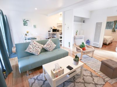 Photo for 1BR Home in the Heart of Silver Lake
