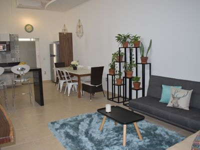 Photo for Cozy and charming apartment in Vallarta -  Encantador departamento en Vallarta
