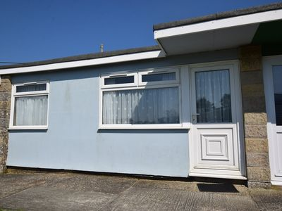Photo for 45 Sandown Bay Holiday Centre