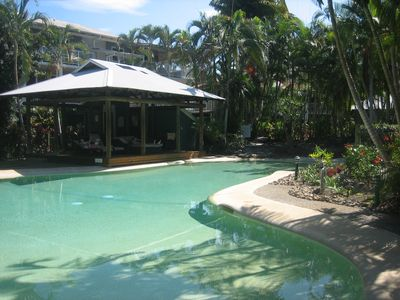 Photo for Tropical Oasis - Noosaville