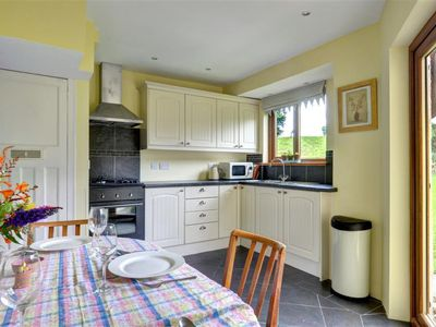 Photo for Vacation home The Old Post office in Menai Bridge/Bangor - 3 persons, 2 bedrooms