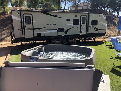 Photo for 2BR Recreational Vehicle Vacation Rental in Temecula, California