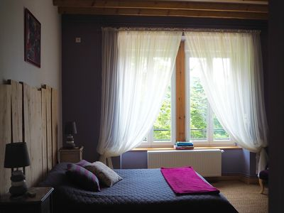 Photo for Bed and Breakfast Douce Forêt