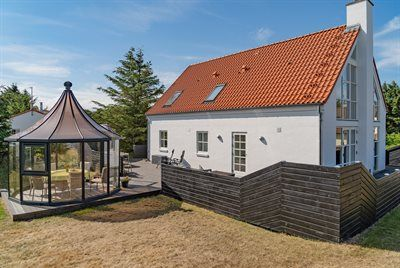 Photo for 4 bedroom accommodation in Frøstrup