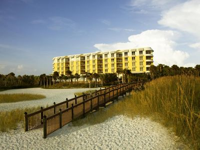 Photo for Hyatt Siesta Key Most sought after property on the Key!