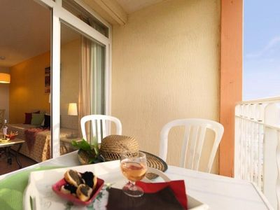 Photo for Belambra Club Le Vidourle ** - 2 Rooms 4 People Privilege