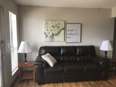 Photo for Family Friendly 3BR/2BA Condo With Lake View at Grand Glaize Bridge