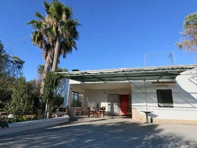 Photo for Holiday house in the countryside in Matino a few km from Gallipoli and beautiful beaches