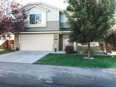 Photo for Newly Remodeled Private Home in Boise/Meridian