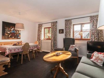 Photo for 3-room apartment with apartment - Apartment Haus 8