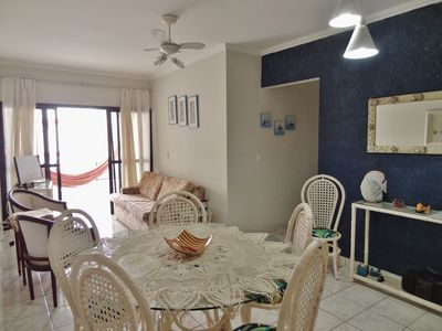 Photo for Complete apt on Tombo beach, 2 bedrooms, excellent condition