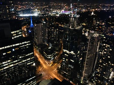 Photo for Exclusive Luxury 2BR Astonishing CBD Sight@Top54th