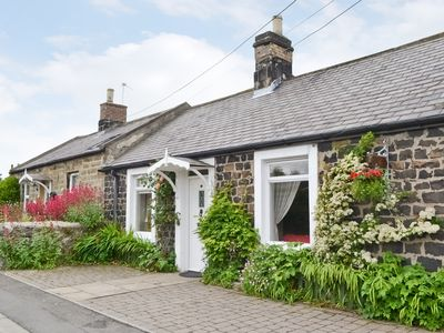 Photo for 2BR House Vacation Rental in Christon Bank, near Alnwick