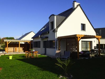 Photo for holiday home, Fréhel  in Côtes d'Armor - 6 persons, 3 bedrooms