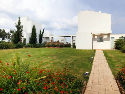 Photo for Ionian Villa 284 offers you a relaxing vacation - Two Bedroom Villa, Sleeps 6
