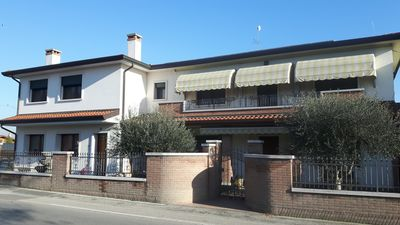 Photo for 2BR House Vacation Rental in Camponogara, Veneto