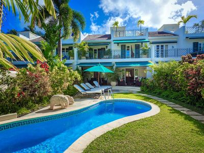 Photo for 4 bedroom Villa with private pool just steps from Mullins Beach*Exclusive offers*