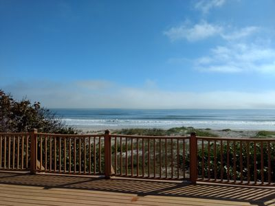Photo for PRIVATE OCEANFRONT HOME! PRIVATE BEACH ACCESS! LOW INTRODUCTORY PRICING!